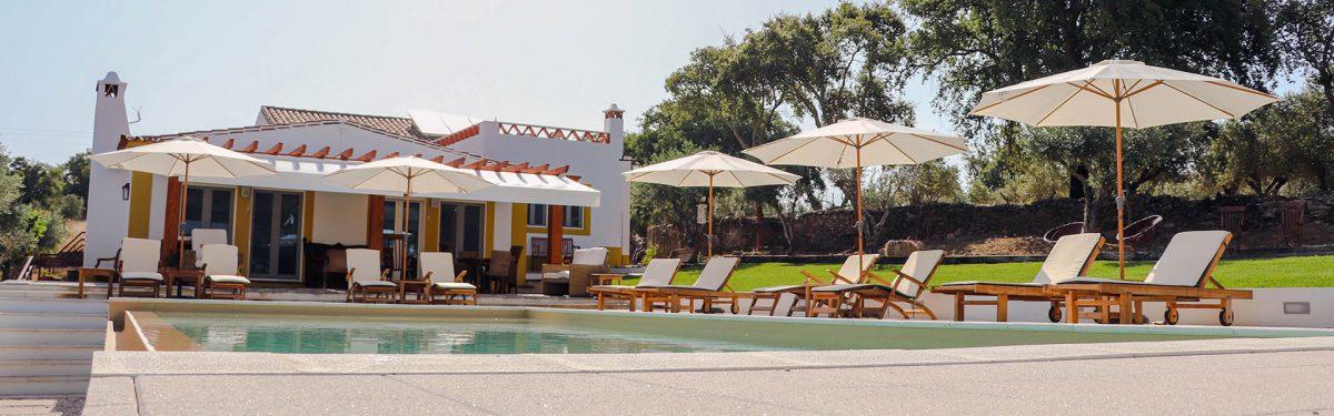 A Quinta da Soneca - Turismo